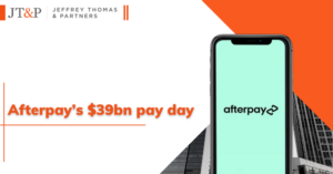 Afterpay's $39bn Pay Day
