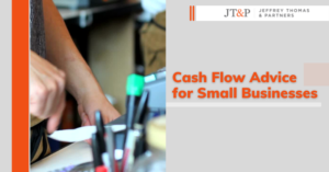 Cash Flow Advice For Small Businesses