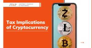 Tax Implications Of Cryptocurrency