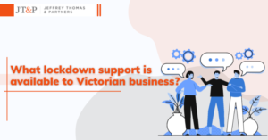 What Lockdown Support Is Available To Victorian Business